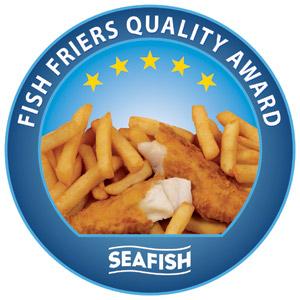 seafishfishfrierawardlogo