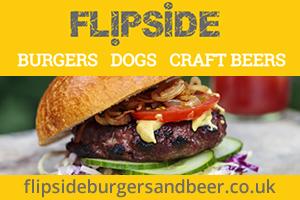 Flipside Advert